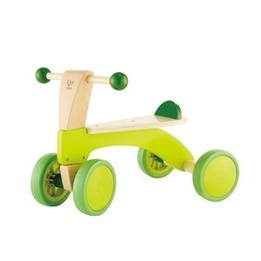 Hape, Springscooter - Scoot-Around