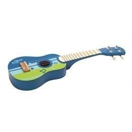 Hape, Gitarr blå