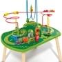 Hape, Aktivitetsbord - Jungle Play & Train