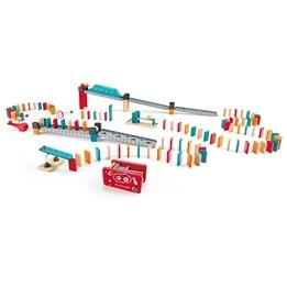 Hape, Robot Factory Domino