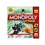 Monopoly Junior New Edition (Sv/Fi)