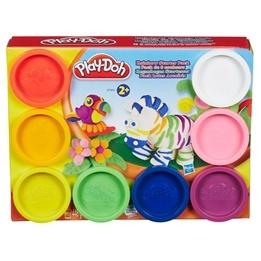 Play Doh, Startkit, Regnbåge