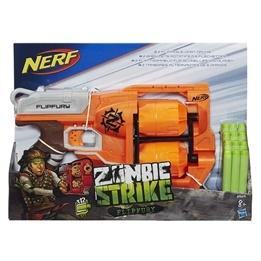 Nerf, Zombie Strike FlipFury
