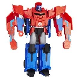 Transformers, Combiner Force, 3-Step Optimus Prime