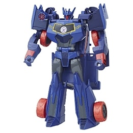 Transformers, Combiner Force, 3-Step Soundwave