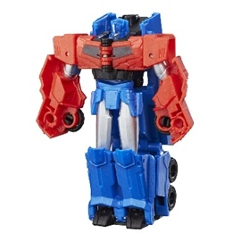 Transformers, Combiner Force, 1-step Optimus Prime