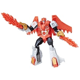 Transformers, Combiner Force, Warrior Twinferno