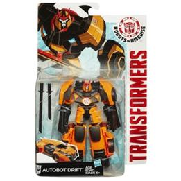 Transformers, Autobot Drift, Robots in Disguise Warrior Class