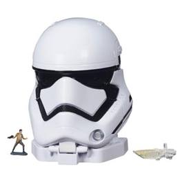 Star Wars, Micro-Machines First Order Stormtrooper Playset
