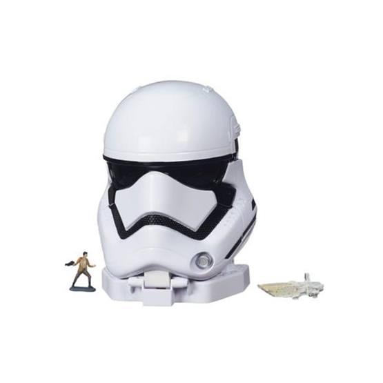 Star Wars, Micro-Machines First Order Stormtrooper Playset