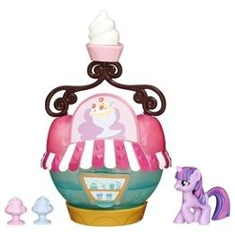My Little Pony, Friendship Story Pack - Sundae Bar