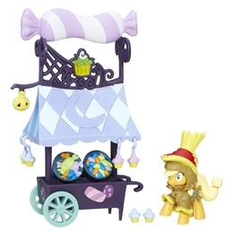 My Little Pony, Friendship Story Pack - Sweet Cart