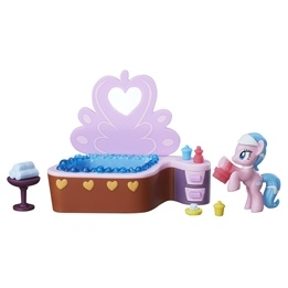 My Little Pony, Friendship Story Pack - Boutique Spa
