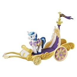 My Little Pony, Friendship Story Pack - Shining Armor