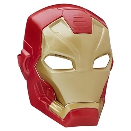 Marvel Avengers, Iron Man Movie FX Mask