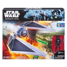 Star Wars, Rogue One - Tie Striker Fordon