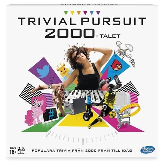 Trivial Pursuit 2000-talet (Sv)