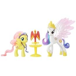 My Little Pony, Princess Celestia & Fluttershy
