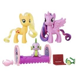 My Little Pony, Princess Twilight Sparkle & Applejack