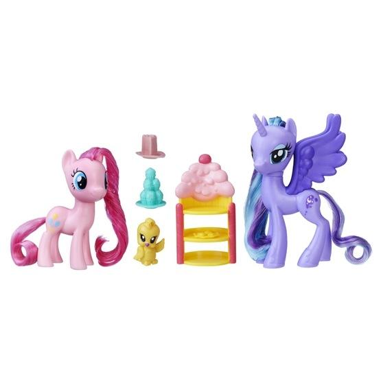 My Little Pony, Pinkie Pie & Princess Luna