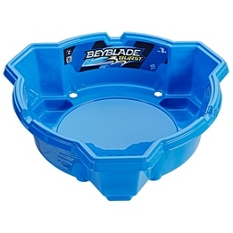 Beyblade, Burst Basic Stadium - Epic Rivals Battle Set