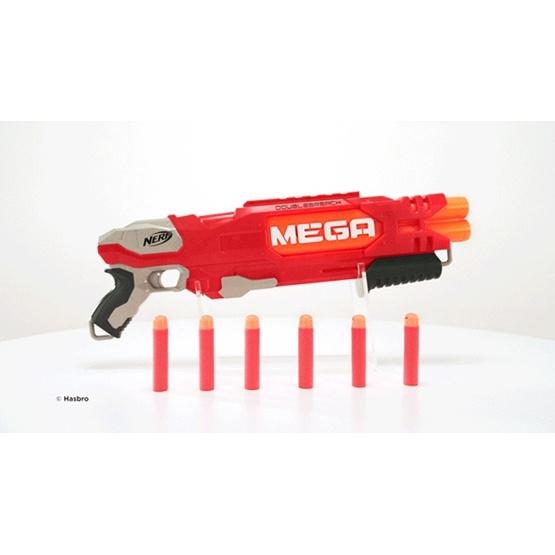 Nerf, MEGA Doublebreach