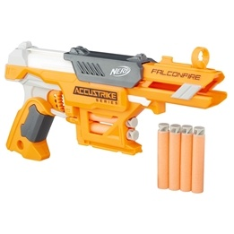 Nerf, N-Strike AccuStrike Falconfire