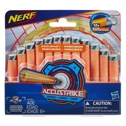Nerf, N-Strike Accustrike 12 refill