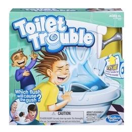 Hasbro, Toilet Trouble