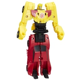 Transformers, Combiner Force, Sideswipe & Bumblebee