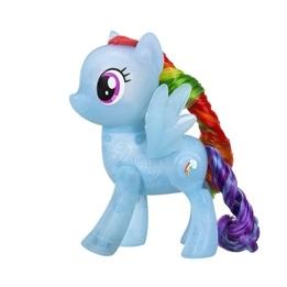 My Little Pony, Shining Friends, Rainbow Dash