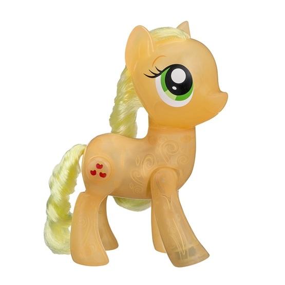 My Little Pony, Shining Friends, Applejack