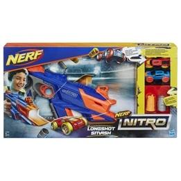 Nerf, Nitro Longshot Smash