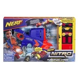 Nerf, Nitro Flashfury Chaos
