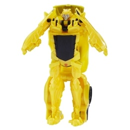 Transformers, Turbo Changer 1-step, Bumblebee