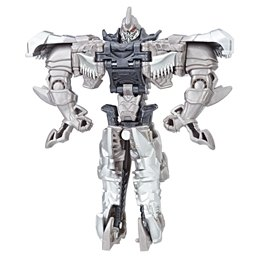 Transformers, Turbo Changer 1-step, Grimlock