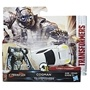 Transformers, Turbo Changer 1-step, Cogman