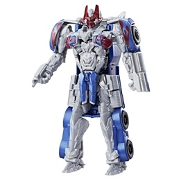 Transformers, Knight Armor Turbo Changer, Optimus Prime