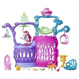 My Little Pony The Movie, Seashell Lagoon Playset