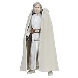 Star Wars, Force Link - Luke Skywalker Jedi Master 10 cm