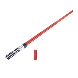 Star Wars, Bladebuilders - Electronic Lightsaber Röd - Dart Vader