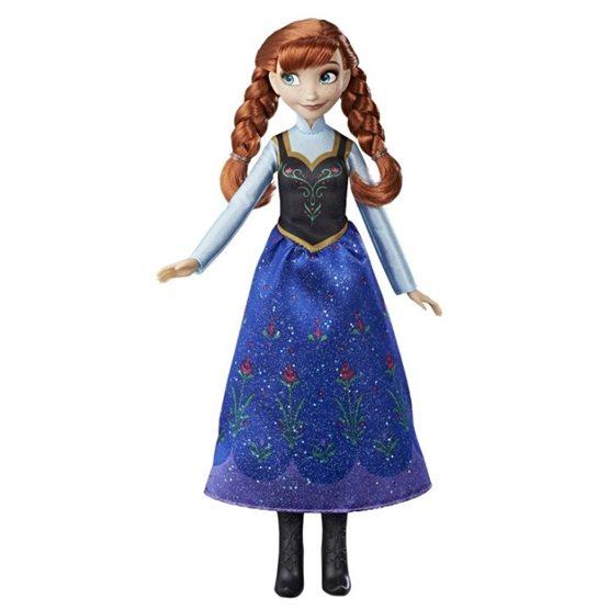 Disney Frozen, Classic Fashion Anna