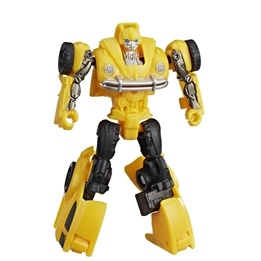 Transformers, Energon Igniters Speed Series Bumblebee VW