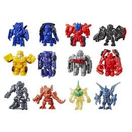 Transformers, Tiny Turbo Changers