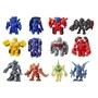 Transformers, Tiny Turbo Changers