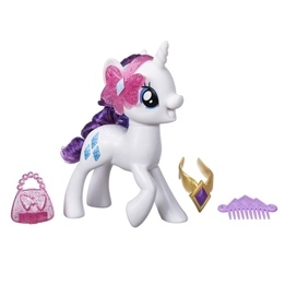 My Little Pony, Rarity med ljud