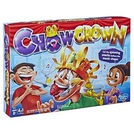 Hasbro, Chow Crown