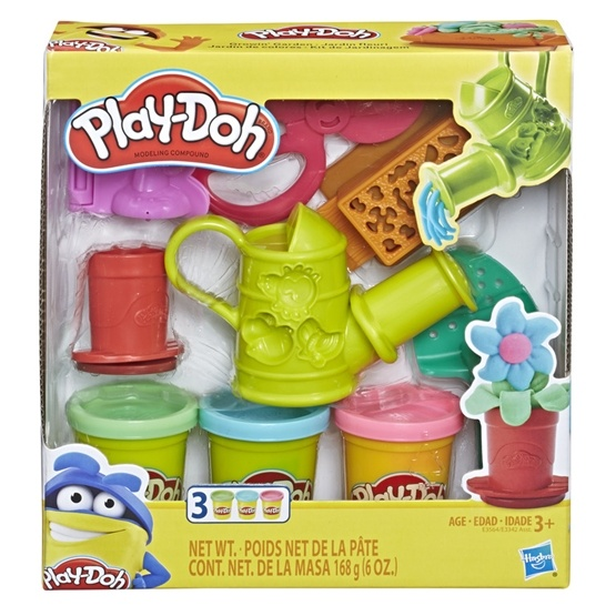 Play-Doh, Trädgårdsverktyg