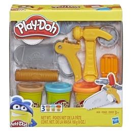 Play-Doh, Snickarverktyg