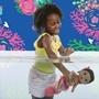 Baby Alive, Shimmer N Splash Sjöjungfru - Rosa